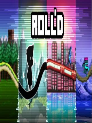 Roll'd Steam Key GLOBAL