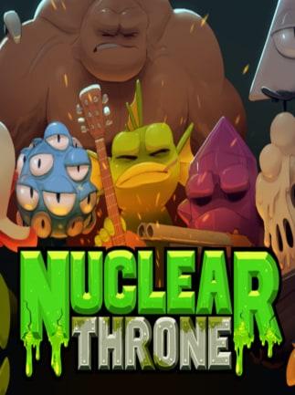 Nuclear Throne Steam Key GLOBAL