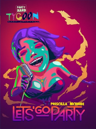 Party Hard Tycoon Steam Key GLOBAL