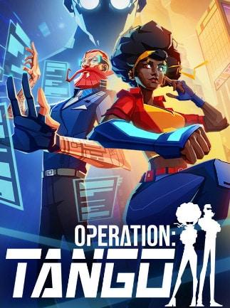 Operation: Tango (PC) - Steam Key - GLOBAL