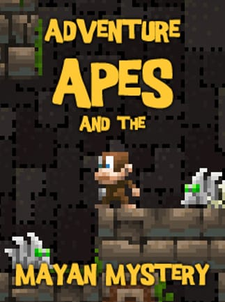 Adventure Apes and the Mayan Mystery Steam Key GLOBAL