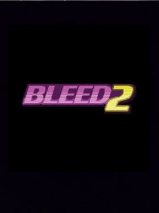 Bleed 2 Steam Key GLOBAL