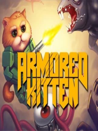 Armored Kitten Steam Key GLOBAL