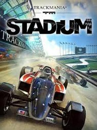 TrackMania² Stadium Steam Key GLOBAL