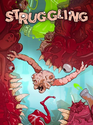 Struggling (PC) - Steam Key - GLOBAL