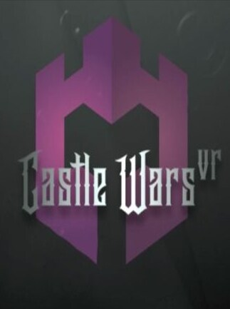 Castle Wars VR Steam Key GLOBAL
