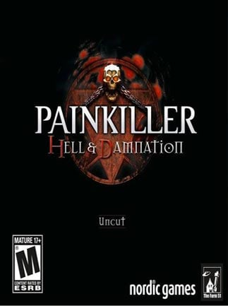 Painkiller: Hell & Damnation Steam Key GLOBAL