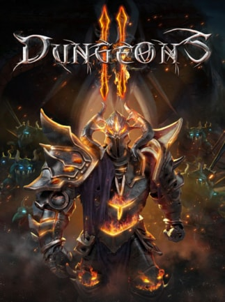 Dungeons 2 Steam Key GLOBAL