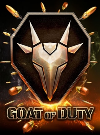 Goat of Duty Steam Key GLOBAL
