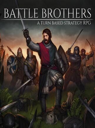 Battle Brothers Steam Key GLOBAL