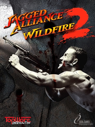 Jagged Alliance 2 - Wildfire Steam Key GLOBAL
