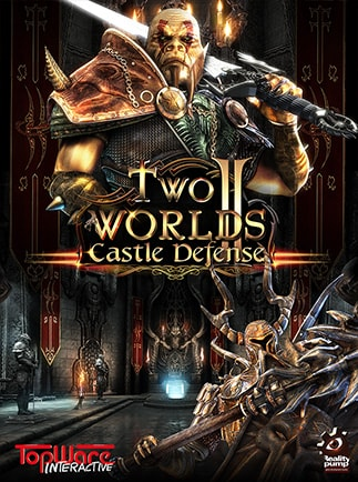 Two Worlds 2 - Castle Defense Steam Key GLOBAL
