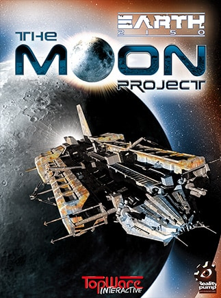 Earth 2150: The Moon Project Steam Key GLOBAL