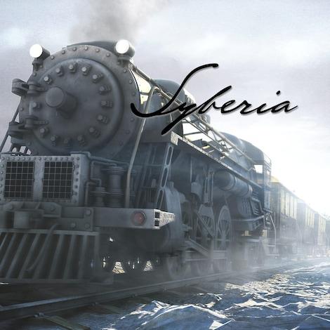 Syberia Steam GLOBAL