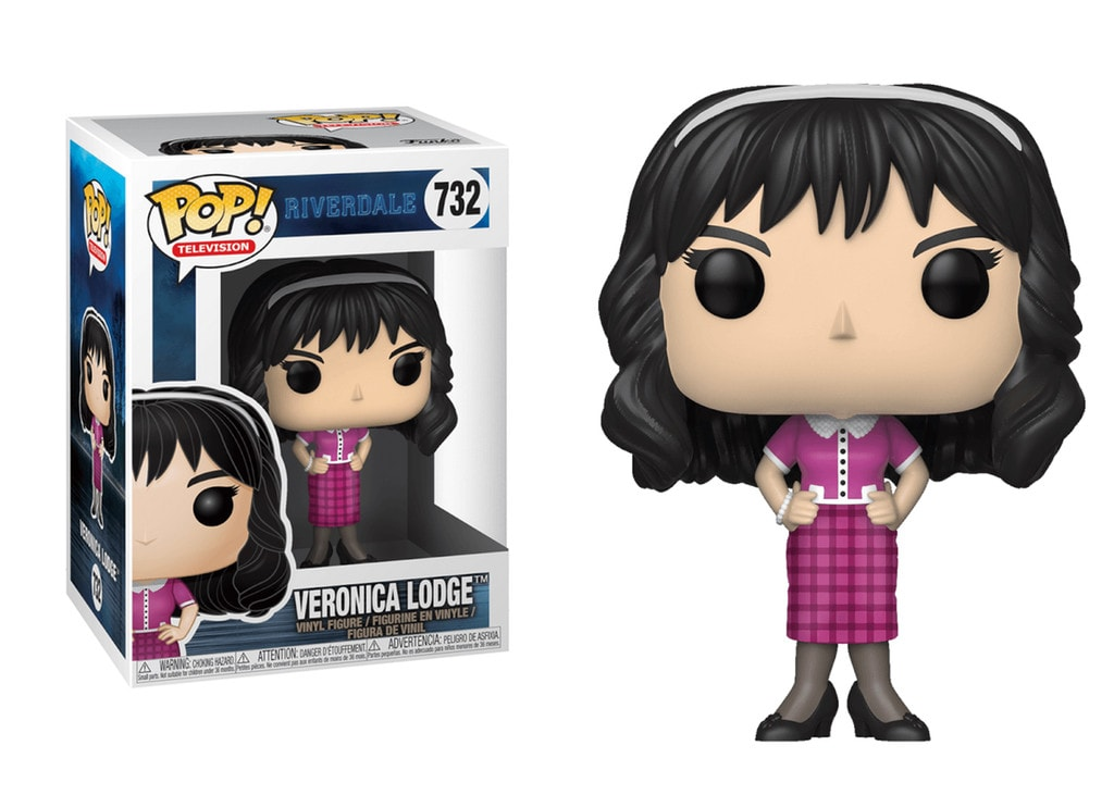 Veronica Lodge-Riverdale Funko Pop
