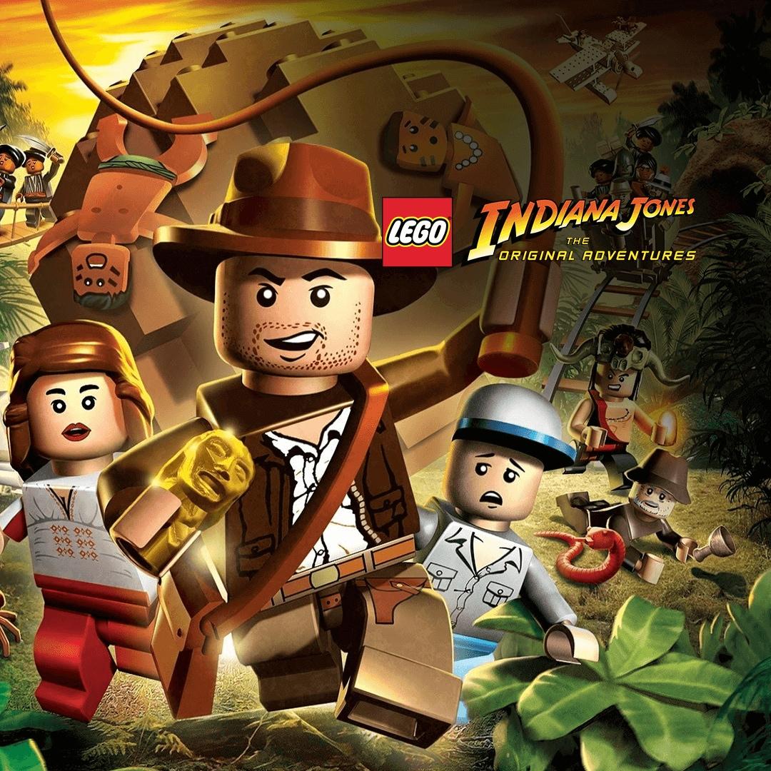 Lego Indiana Jones The Original Adventures Steam Key Global G2acom