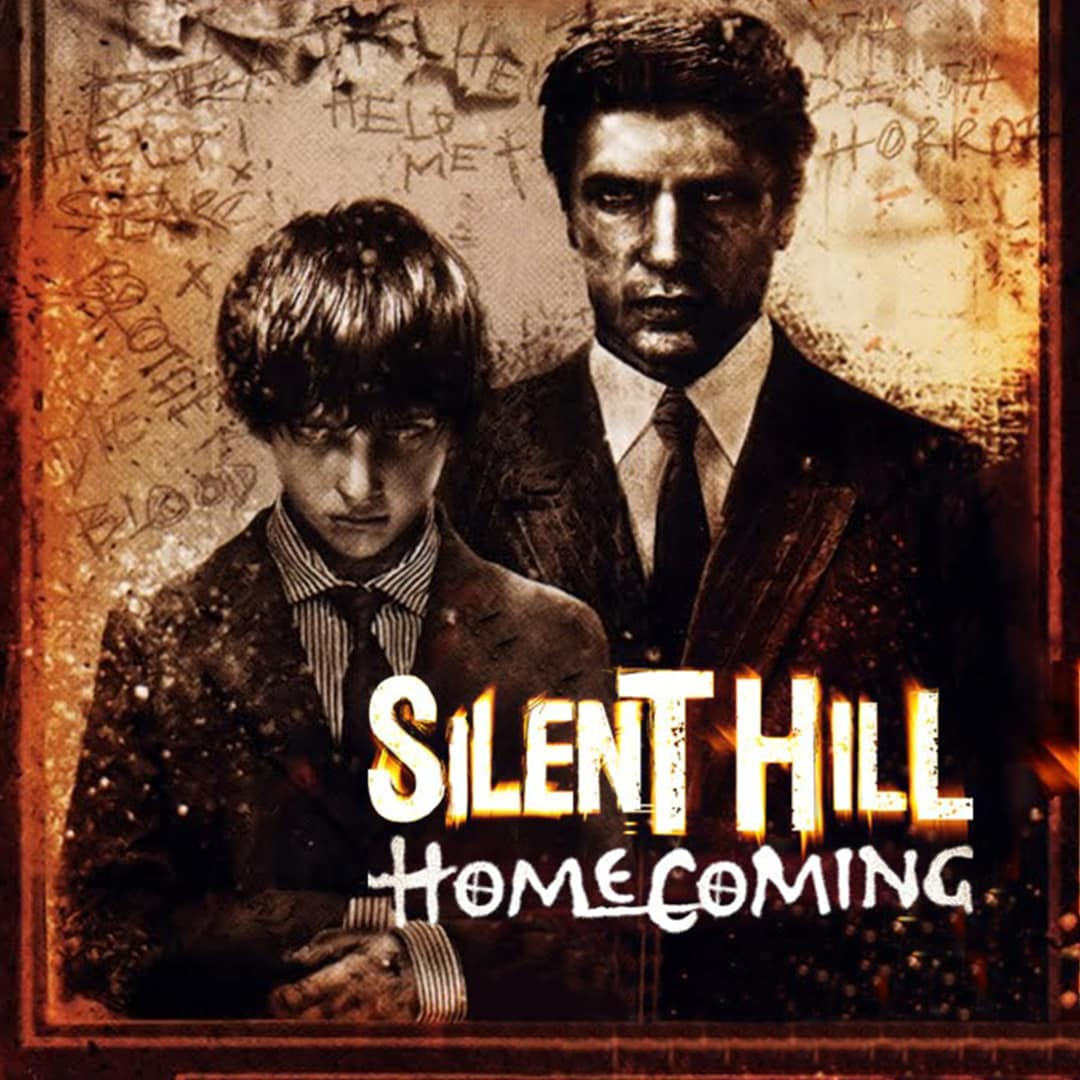 Silent Hill Homecoming Pc Buy Steam Game Cd Key