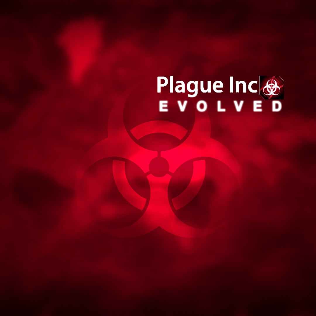 plague inc evolved free steam key