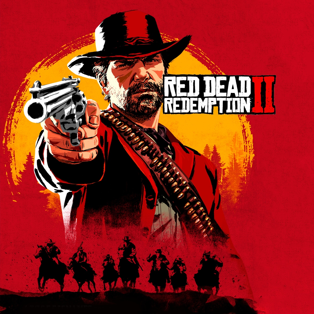 Red Dead Redemption 2 XBOX LIVE Key XBOX ONE GLOBAL