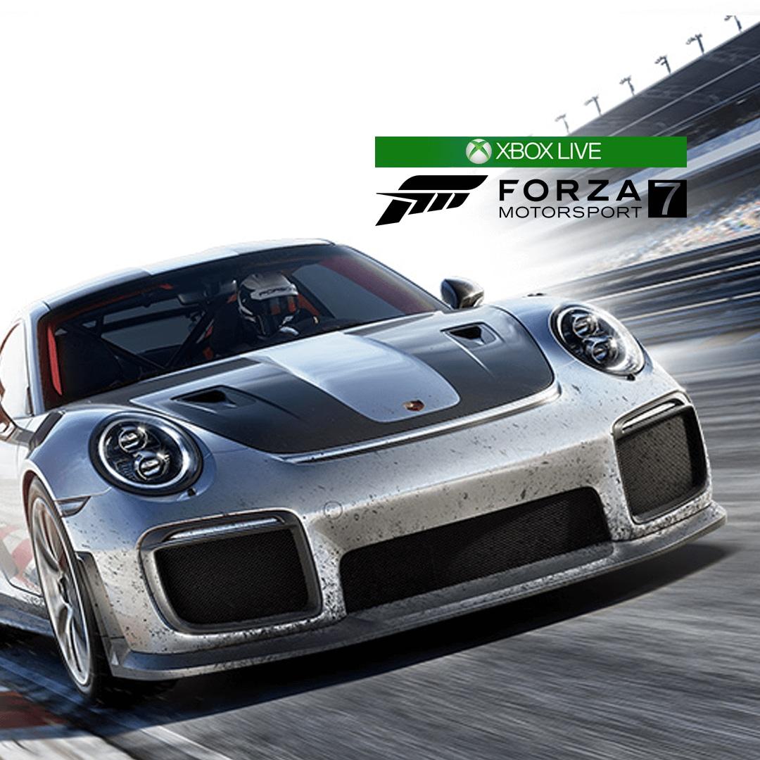 Forza Motorsport 7 XBOX LIVE Key Windows 10 GLOBAL