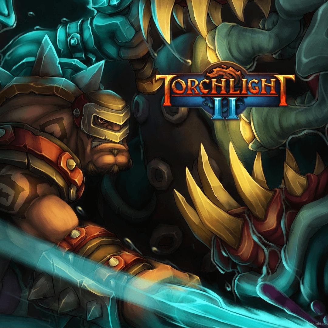 Torchlight II Steam Key GLOBAL