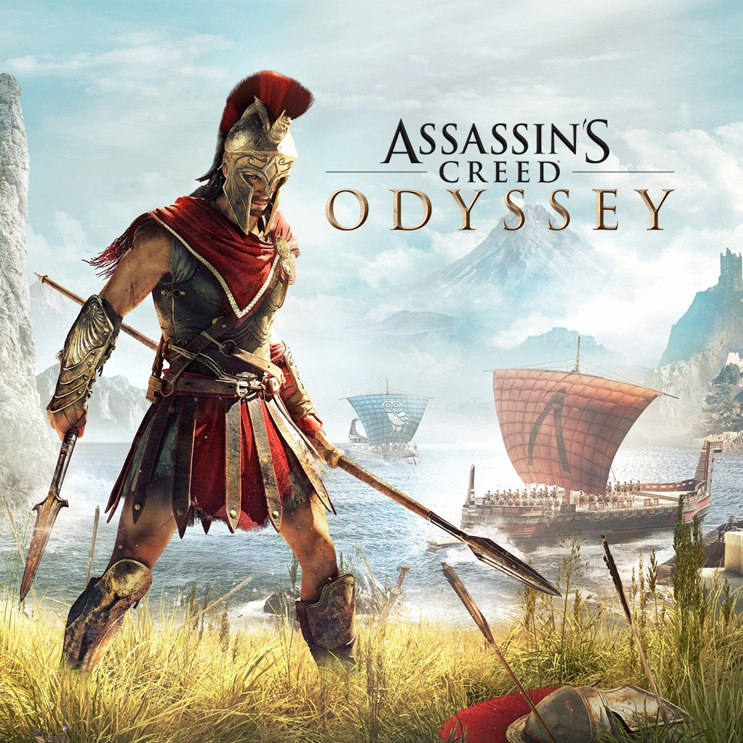 Assassin S Creed Odyssey Pc Buy Uplay Game Key Europe