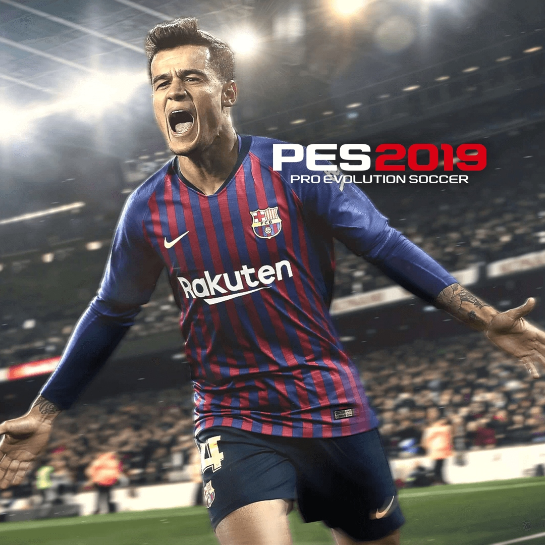 Pro Evolution Soccer 2019 (PES 2019) Standard Edition Steam Key ROW -  G2A.COM 8c0053dfb2a6b
