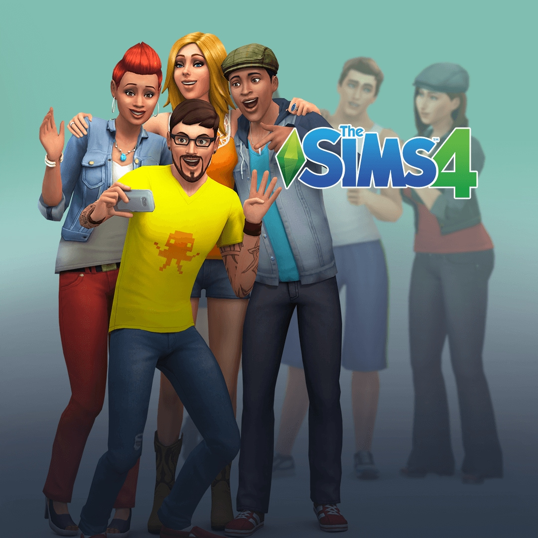 The Sims 4 (PC) - Origin Key - GLOBAL