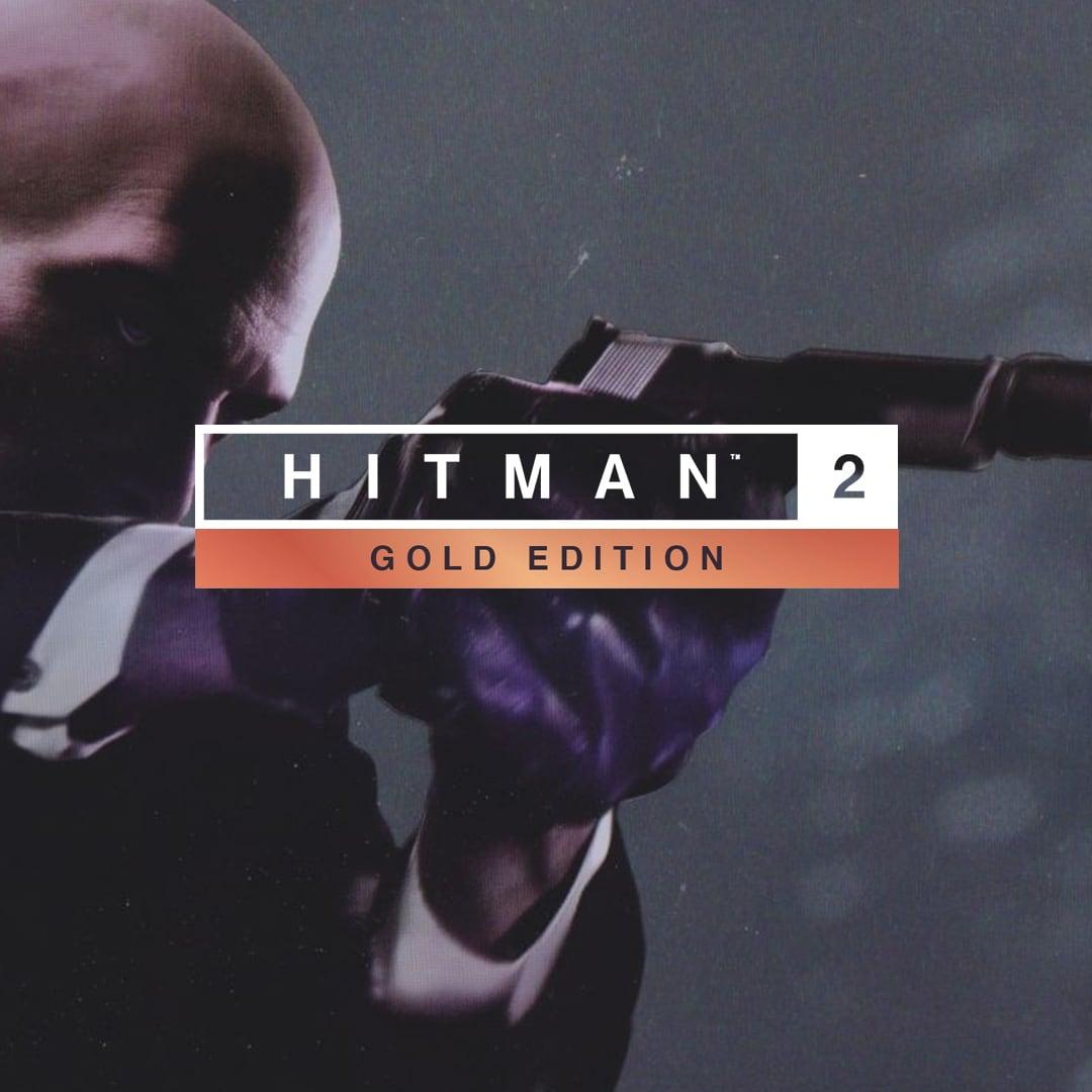 Hitman 2 Gold Pc Buy Steam Game Key