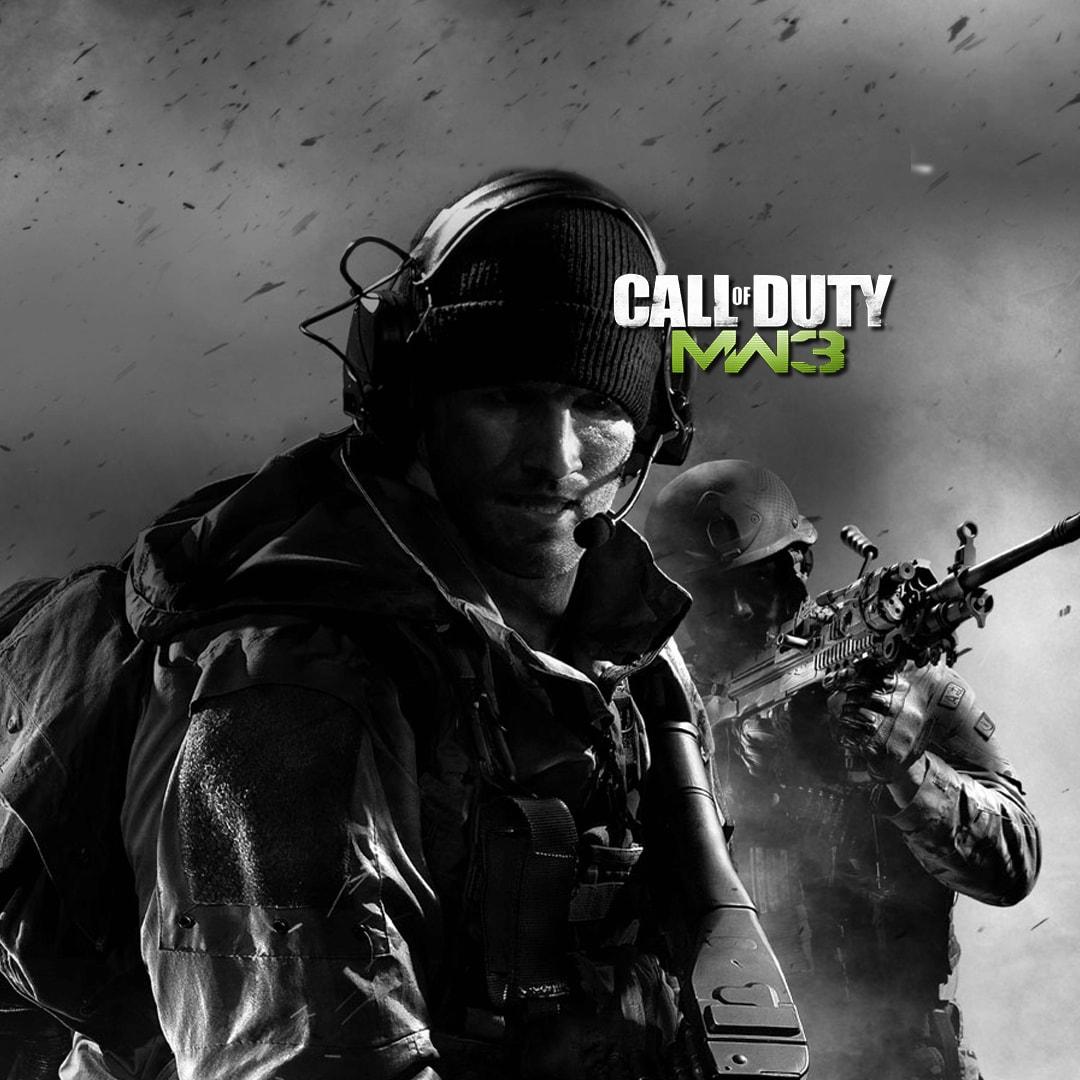 Call of Duty: Modern Warfare 3 (CoD:MW III) - Buy Steam PC Key
