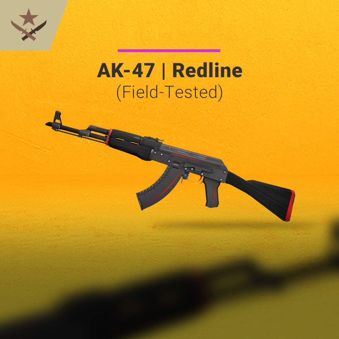 Ak 47 Redline >> Ak 47 Redline Field Tested Key Global G2a Com
