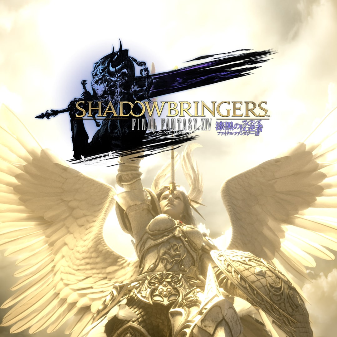 FINAL FANTASY XIV: Shadowbringers Steam Gift GLOBAL