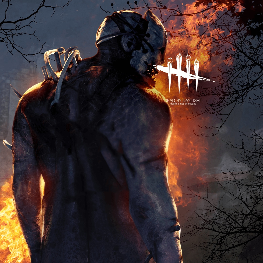 Dead by Daylight (PC) - Steam Key - GLOBAL