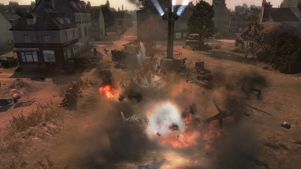 Company Of Heroes Tales Of Valor Steam Key Global G2a Com