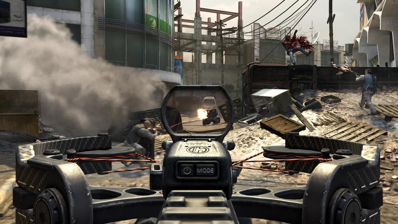 Call of Duty: Black Ops II Steam Key GLOBAL