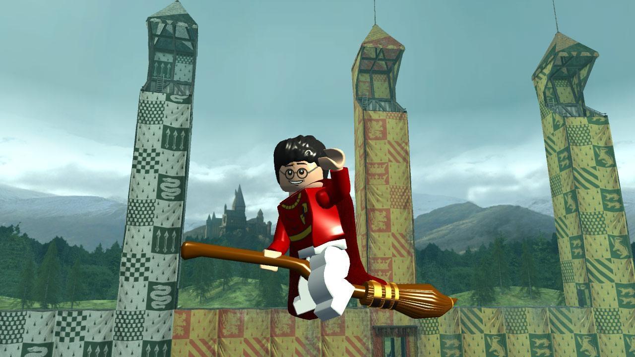 Lego Harry Potter Years 1 4 Steam Key Global G2acom