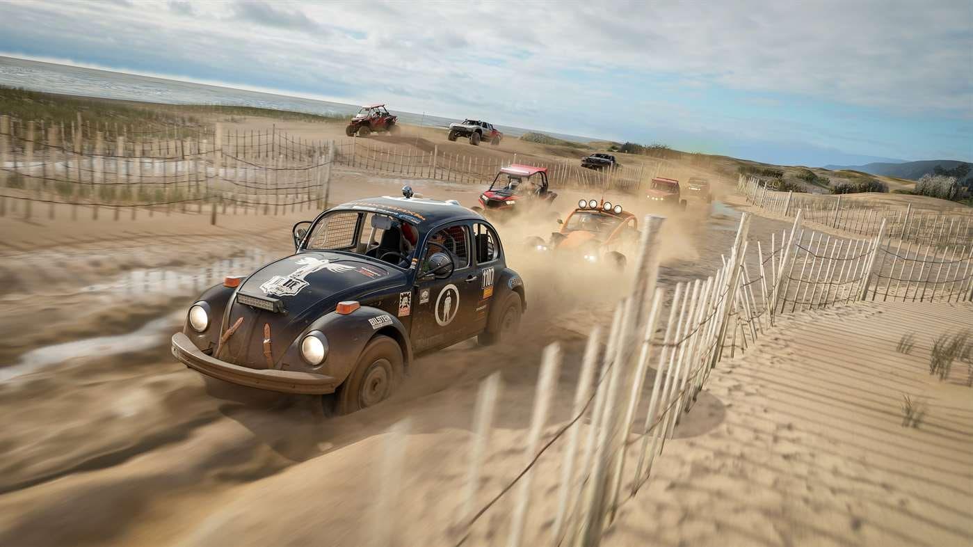 Rally Center Roblox - Forza Horizon 4 Standard Edition Xbox One Windows 10 Key Global