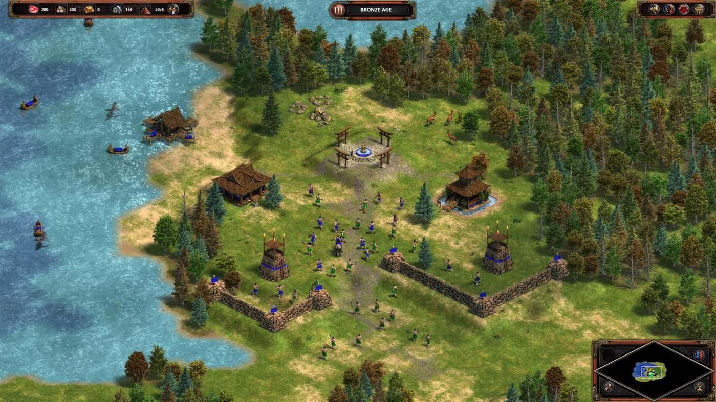 Age of Empire 3 Matchmaking różnica między randkami a łączeniem się