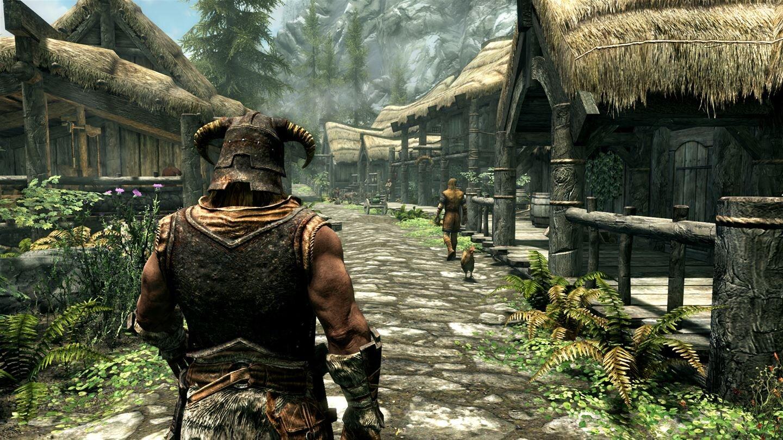 The Elder Scrolls V: Skyrim Special Edition (PC) - Steam Key - GLOBAL
