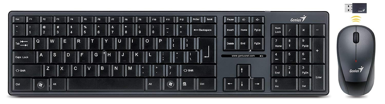 Creative Desktop Wireless 8000 AZERTY