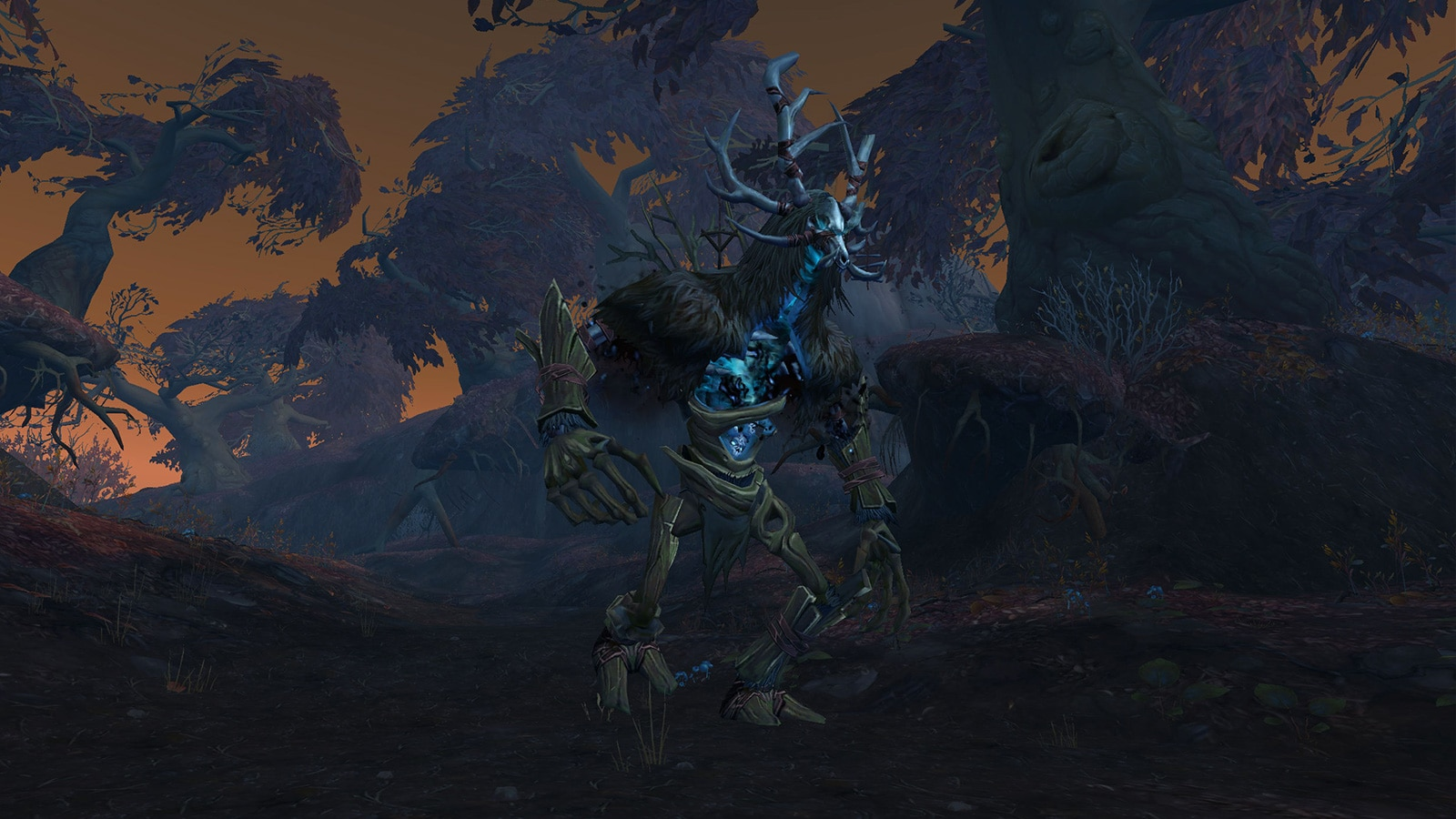 World of Warcraft: Battle for Azeroth Battle net Key NORTH AMERICA