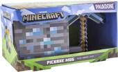 Kubek - Minecraft Pickaxe