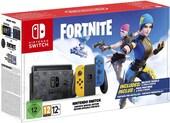 Nintendo Switch Console Fortnite Limited Edition (No DLC)  Multi-Color 32 GB