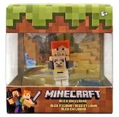 Mattel Minecraft Alex na lamie FVH13