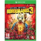 Borderlands 3 - Deluxe Edition Xbox One (EU PEGI) (deutsch) [uncut]