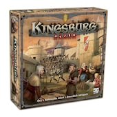 Kingsburg (gra planszowa)