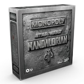 Monopoly Mandalorian Board Game Brand new