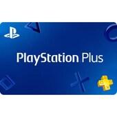 Playstation Plus CARD 365 Days PSN BELGIUM