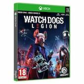 Watch Dogs: Legion Xbox One Hard copy Brand new & Sealed Xbox One Gaming