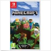 Minecraft Nintendo Switch Edition | Physical Copy |  (Nintendo Switch)